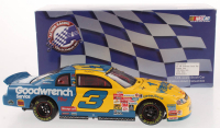 Dale Earnhardt LE #3 GM Goodwrench Service Plus / Wrangler Jeans 1999 Monte Carlo 1:24 Action Die Cast Car at PristineAuction.com