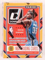 2015/16 Panini Donruss Basketball Blaster Box of (88) Cards at PristineAuction.com