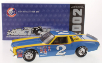 Dale Earnhardt LE #2 Rookie of the Year / 1979 Monte Carlo 1:24 Scale Die Cast Car at PristineAuction.com
