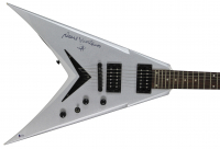 Dave Mustaine Signed Dean Electric Guitar (Beckett COA) at PristineAuction.com