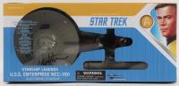 "William Shatner Signed ""Star Trek"" U.S.S. Starship Enterprise NCC-1701 (Radtke COA) at PristineAuction.com"