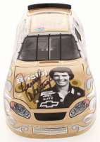 Darrell Waltrip Signed #17 King of Bristol / Autographed 2004 Chevy Monte Carlo 1:24 Scale Die Cast Car (RCCA COA) at PristineAuction.com