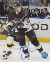 Sidney Crosby Signed Penguins 8x10 Photo (PSA COA) at PristineAuction.com