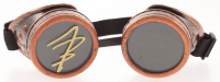 Becky Lynch Signed Goggles (JSA COA) at PristineAuction.com