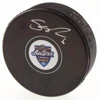 Shea Weber Signed 2020 All-Star Logo Hockey Puck (Weber COA) at PristineAuction.com
