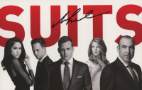 "Meghan Markle Signed ""Suits"" 5.5x8.5 Photo (JSA LOA & PSA Hologram) at PristineAuction.com"