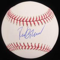 Ryder Green Signed OML Baseball (MAB Hologram) at PristineAuction.com