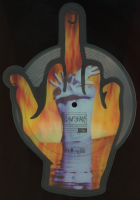 "Eminem Signed LE ""Slim Shady"" 7"" Vinyl Record (Beckett LOA) at PristineAuction.com"