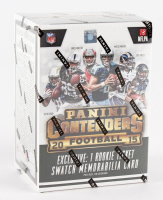 2015 Panini Contenders Football Blaster Box with (5) Packs at PristineAuction.com