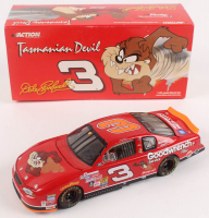 Dale Earnhardt #3 GM Goodwrench Service Plus / Taz No Bull / 2000 Monte Carlo 1:32 Scale Die Cast Car at PristineAuction.com