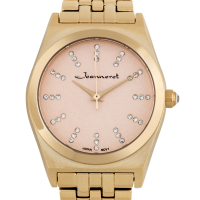 Jeanneret Elbe Ladies Style Watch at PristineAuction.com