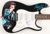 Brendon Urie Signed Panic! at the Disco Electric Guitar (PSA Hologram) at PristineAuction.com