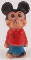 Vintage Mickey Mouse Disneyland Souvenir Figure at PristineAuction.com