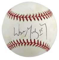 Wayne Gretzky Signed ONL Baseball (JSA COA) at PristineAuction.com