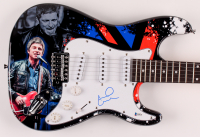 "Noel Gallagher Signed 39"" Electric Guitar (Beckett COA) at PristineAuction.com"