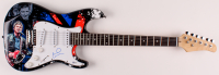 """Noel Gallagher Signed 39"""" Electric Guitar (Beckett COA) at PristineAuction.com"""
