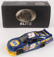 Chase Elliot LE #9 Napa / 2015 Camaro Elite 1:24 Scale Die Cast Car at PristineAuction.com