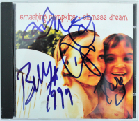 "The Smashing Pumpkins ""Siamese Dream"" CD Album Signed by (4) With Billy Corgan, D'arcy Wretzky, James Iha & Jimmy Chamberlain Inscribed ""1994"" (Beckett LOA) at PristineAuction.com"