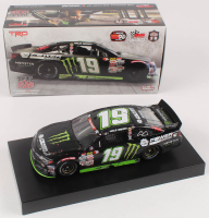 Hailie Deegan LE #19 Monster Napa Power Coloardo Win / 2019 Camry 1:24 Scale Die Cast Car at PristineAuction.com