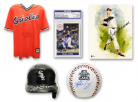 Schwartz Sports Hardwood to Hollywood EXTREME Autograph Mystery Box – Series 5 (6 Signed Collectibles Per Box) (Limited to 125) at PristineAuction.com