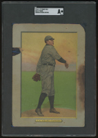 Cy Young 1910-11 Turkey Red T3 #42 (SGC Authentic) at PristineAuction.com