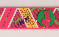 "Michael J. Fox Signed ""Back To The Future Part II"" Full-Size Hover Board (Beckett COA) at PristineAuction.com"