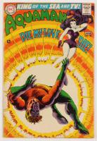 "1968 ""Aquaman: Die, My Love, Die!"" Issue #39 DC Comic Book at PristineAuction.com"