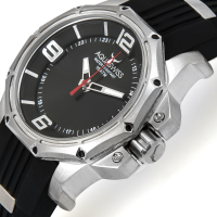 AQUASWISS Vessel M Men's Watch (New) at PristineAuction.com