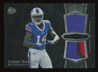 Sammy Watkins 2014 Bowman Sterling Relics #BSRDRSW RC at PristineAuction.com