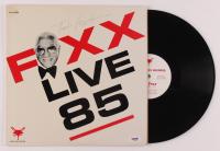 "Redd Foxx Signed ""Foxx Live 85"" Vinyl Record Album (PSA COA) at PristineAuction.com"