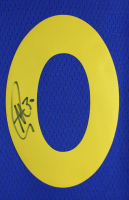 Stephen Curry Signed Warriors Jersey (Steiner COA) at PristineAuction.com