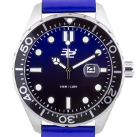 32 Degrees Aquada Men's Diver Watch at PristineAuction.com
