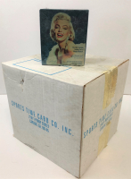 Case of (12 Boxes) 1993 Marilyn Monroe Trading Cards Series 1 at PristineAuction.com