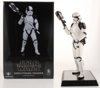 "Gentle Giant ""Star Wars: The Last Jedi"" Executioner Trooper Limited Edition 1:6 Scale Statue at PristineAuction.com"