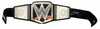 Sting Signed Full-Size WWE Champion Wrestling Belt (JSA COA) at PristineAuction.com