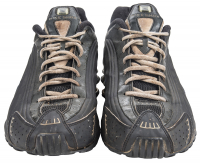 Pair of (2) Alex Rodriguez Game-Used 2008 Warm-Up Nike Shox Baseball Cleats (JT Sports LOA) at PristineAuction.com