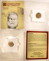 Maximian. AD 286-310 - Late Roman Empire: The Dominate Ancient Bronze Coin at PristineAuction.com