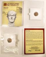 Honorius. AD 393-423 - Late Roman Empire: The Dominate Ancient Bronze Coin at PristineAuction.com