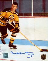 Bobby Orr Signed Bruins 8x10 Photo (Orr COA) at PristineAuction.com
