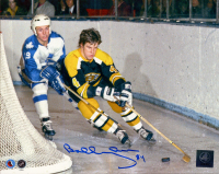 Bobby Orr Signed Bruins 8x10 Photo (Orr COA) at PristineAuction.com