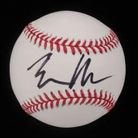 Elon Musk Signed OML Baseball (PSA LOA) at PristineAuction.com