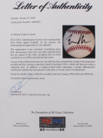 Elon Musk Signed OML Baseball (PSA LOA) at PristineAuction.com