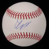 Pete Buttigieg Signed OML Baseball (PSA Hologram) at PristineAuction.com