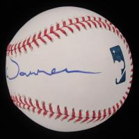 Elizabeth Warren Signed OML Baseball (PSA Hologram) at PristineAuction.com