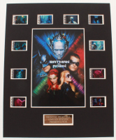 """Batman & Robin"" LE 8x10 Custom Matted Original Film / Movie Cell Display at PristineAuction.com"