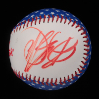 Bruce Springsteen Signed Fender Baseball (PSA LOA) at PristineAuction.com