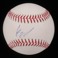 Pete Buttigieg Signed OML Baseball (PSA Hologram) at PristineAuction.com