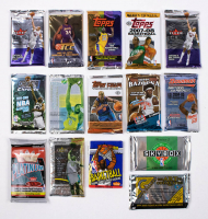 "Sportscards.com ""SUPER BOX"" 10+ Hits Per Box!! Basketball Edition Mystery Box - Series 2 at PristineAuction.com"
