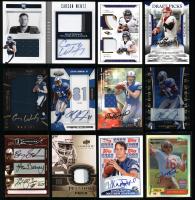 "Sportscards.com ""SUPER BOX"" 10+ Hits Per Box! Football Edition Mystery Box - Series 2 at PristineAuction.com"