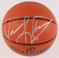 Dennis Rodman Signed NBA Silver Series Basketball (JSA COA) at PristineAuction.com
